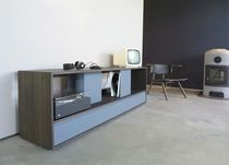 contemporary TV cabinet SCENE by Dick Spierenburg Arco Contemporary Furniture