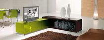 contemporary TV cabinet STONE GLISS ORME