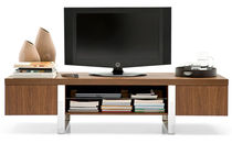 contemporary TV/hi-fi cabinet MODUS by Marelli, Molteni Calligaris Italian home design since 1923