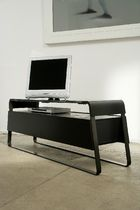 contemporary TV/hi-fi cabinet GLASS-6 by Eric Gizard  ARTELANO