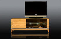 contemporary TV/hi-fi cabinet EOLE Lasserre