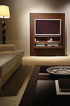 contemporary TV/hi-fi cabinet MADISON  COIM