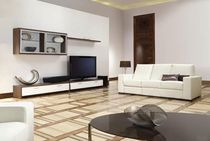 contemporary TV wall unit CASCADE Kler