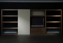 contemporary TV wall unit EDIMBURGO Bellavista Collection