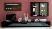 contemporary TV wall unit bb e
