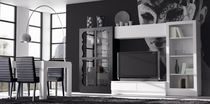 contemporary TV wall unit LC.11  COIM