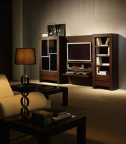 contemporary TV wall unit 24 COIM