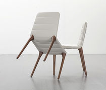 contemporary upholstered chair PIT 284 by Maly Hoffmann Kahleyss TONON