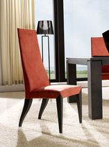 contemporary upholstered chair EROS Planum, Inc.