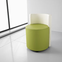contemporary upholstered chair 911 STAR srl