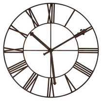 contemporary wall clock FACTORY KARE Design