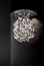 contemporary wall light APL OLIVE Turina Design srl
