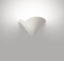 contemporary wall light ONDA BUZZI & BUZZI