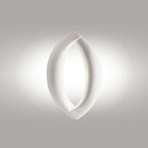 contemporary wall light PARENTHESIS by Stefano Anconetani BUZZI & BUZZI