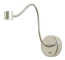 contemporary wall light (aluminium) A 1083 Aromas del Campo