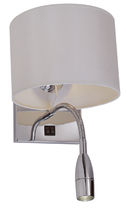 contemporary wall light (fabric) A1113/1+1 Aromas del Campo