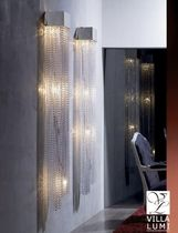 contemporary wall light (glass) VALERIA Villa Lumi