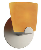 contemporary wall light (glass) ELLA: WS513 W.A.C Lighting