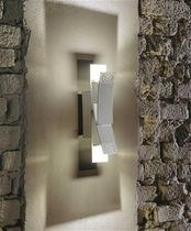 contemporary wall light (LED) VIRGOLA Masca