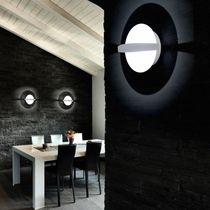 contemporary wall light (aluminium) SATURN  Leds-C4