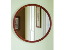 contemporary wall mirror RAY SMC Furnishings