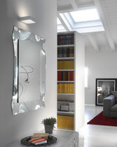 contemporary wall mirror VIVA Riflessi S.r.l.