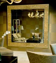 contemporary wall mirror SAVANNA Maya Romanoff