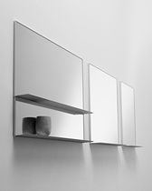 contemporary wall mirror GILL HORM