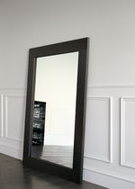 contemporary wall mirror DORIAN by Marco Boga Casamilano