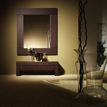 contemporary wall mirror MADISON COIM