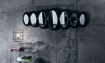 contemporary wall mirror O SEVEN by Ann Grymonpon Reflect +