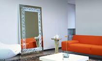 contemporary wall mirror SCALA by Ann Grymonpon Reflect +