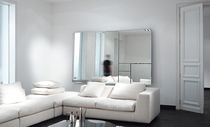 contemporary wall mirror DIVINA by Annemie Vanzieleghem Reflect +