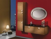 contemporary wall-mounted washbasin cabinet KA&Ccedil;KAR ORKA