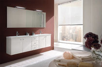 contemporary wall-mounted washbasin cabinet SCELLINO : AB 350 RAB ARREDOBAGNO