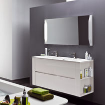 contemporary wall-mounted washbasin cabinet 120PIU' F.lli Stocco s.r.l.
