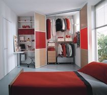 contemporary wardrobe CA 3 zemma srl