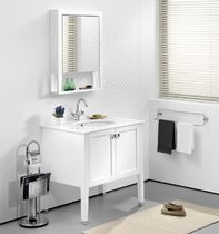 contemporary washbasin cabinet PAMUKKALE ORKA