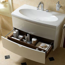contemporary washbasin cabinet EDITION PALAIS KEUCO