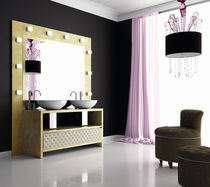 contemporary washbasin cabinet RES-ART 11 ARTE BAGNO VENETA