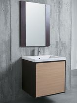 contemporary washbasin cabinet ARAGNON  Cosmogres