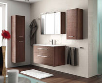 contemporary washbasin cabinet DIANA Salgar