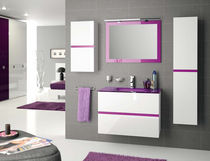 contemporary washbasin cabinet COMBI Salgar