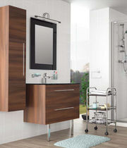 contemporary washbasin cabinet CRETA  Salgar