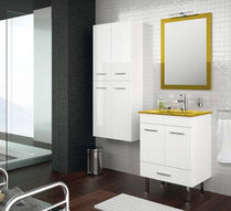 contemporary washbasin cabinet IBERIA  Salgar