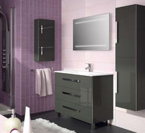contemporary washbasin cabinet NEW RODAS Salgar