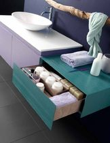contemporary washbasin cabinet BETA karol
