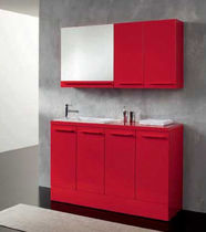 contemporary washbasin cabinet COMPACT 9  Geromin