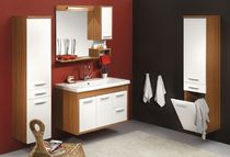 contemporary washbasin cabinet kit-set M&amp;#x00130;DYAT ORKA