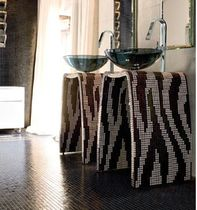 contemporary washbasin cabinet COUTURE Adatto Casa